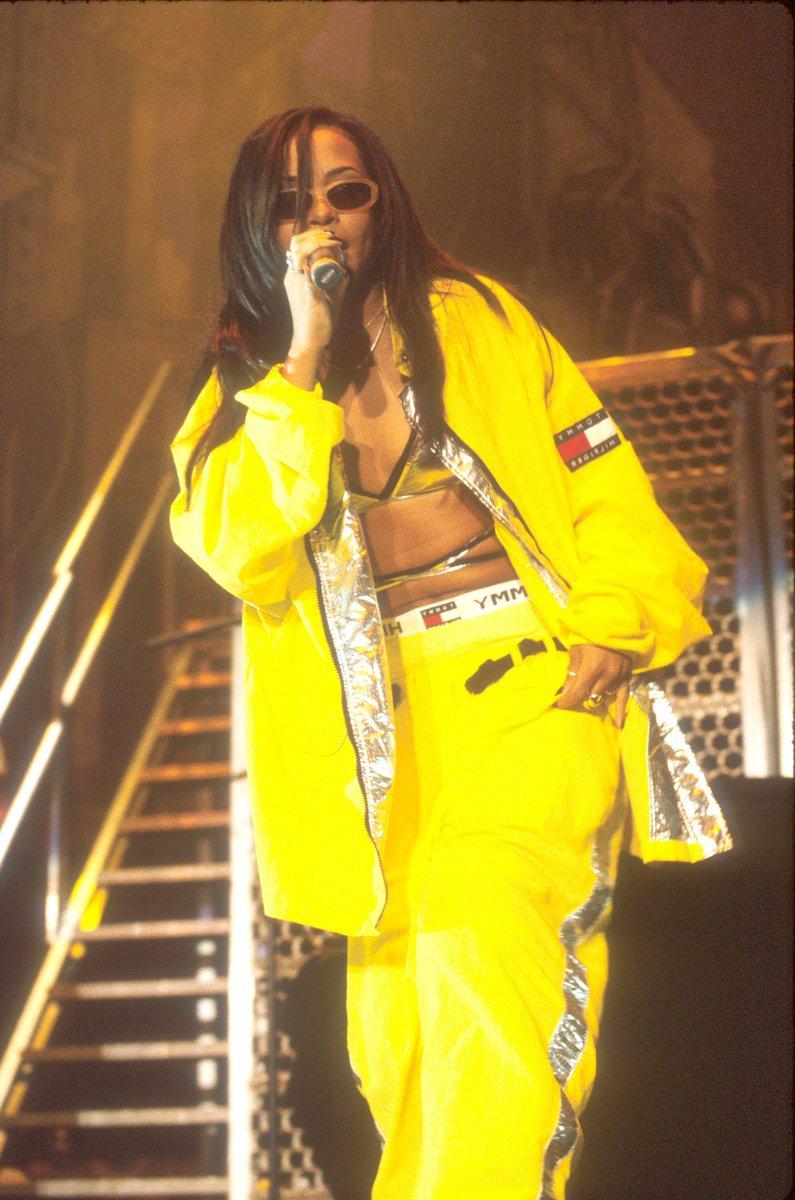 #HappyBirthday🍾 @AaliyahHaughton #RIP🙏🕊️