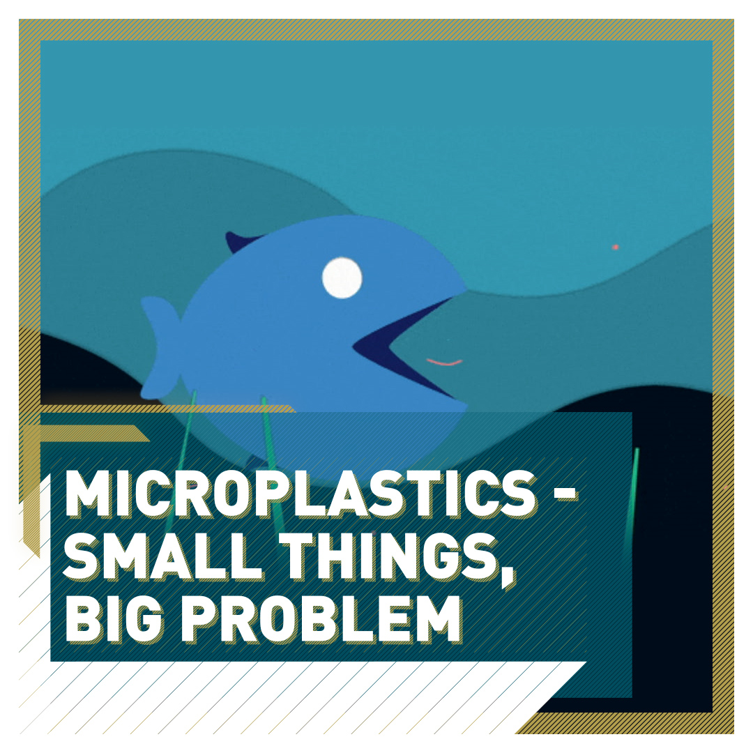 🧺🧼 Researchers discovered that 92% of microplastics in Arctic waters were synthetic fibers shed by clothes during washing, likely transported north by currents from the Atlantic 🌊  Read more 👇