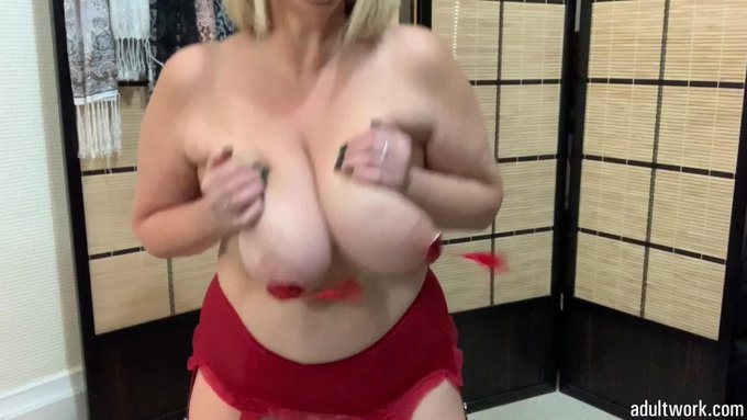 Another movie clip sold via #Adultwork.com! https://t.co/C5gcAonnyz Big Tit Swinging and Pussy Penetration