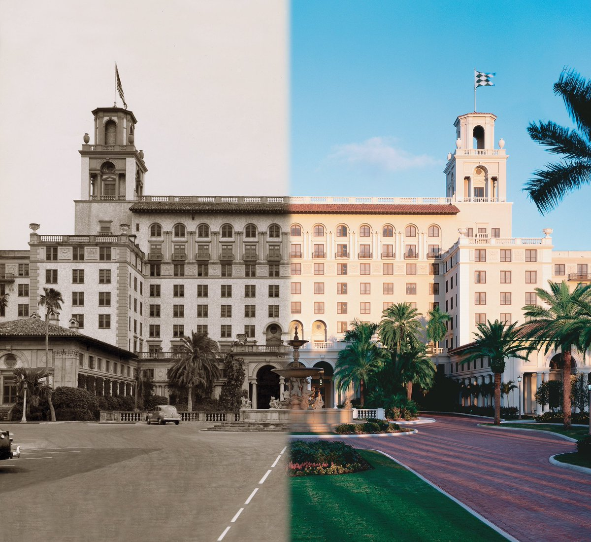 Join us as we wish @TheBreakers a Happy Birthday! 🎈 Founded by Henry M. Flagler, the resort first opened its doors on January 16, 1896. Today we celebrate 125 years - a testament to Flagler's vision, the unwavering commitment of our family ownership and ... https://t.co/7pSoJTxXZn