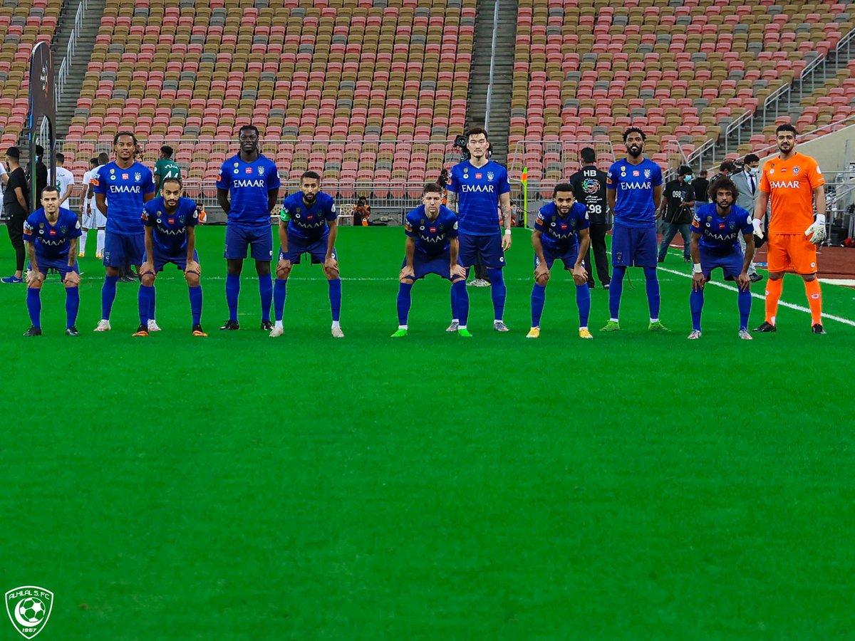"""📃 يستأنف فريق #الهلال الأول لكرة القدم صباح يوم غد الأحد تدريباته؛ وذلك تأهبًا لمواجهة ضيفه """"التعاون"""" مساء يوم الأربعاء المقبل"""
