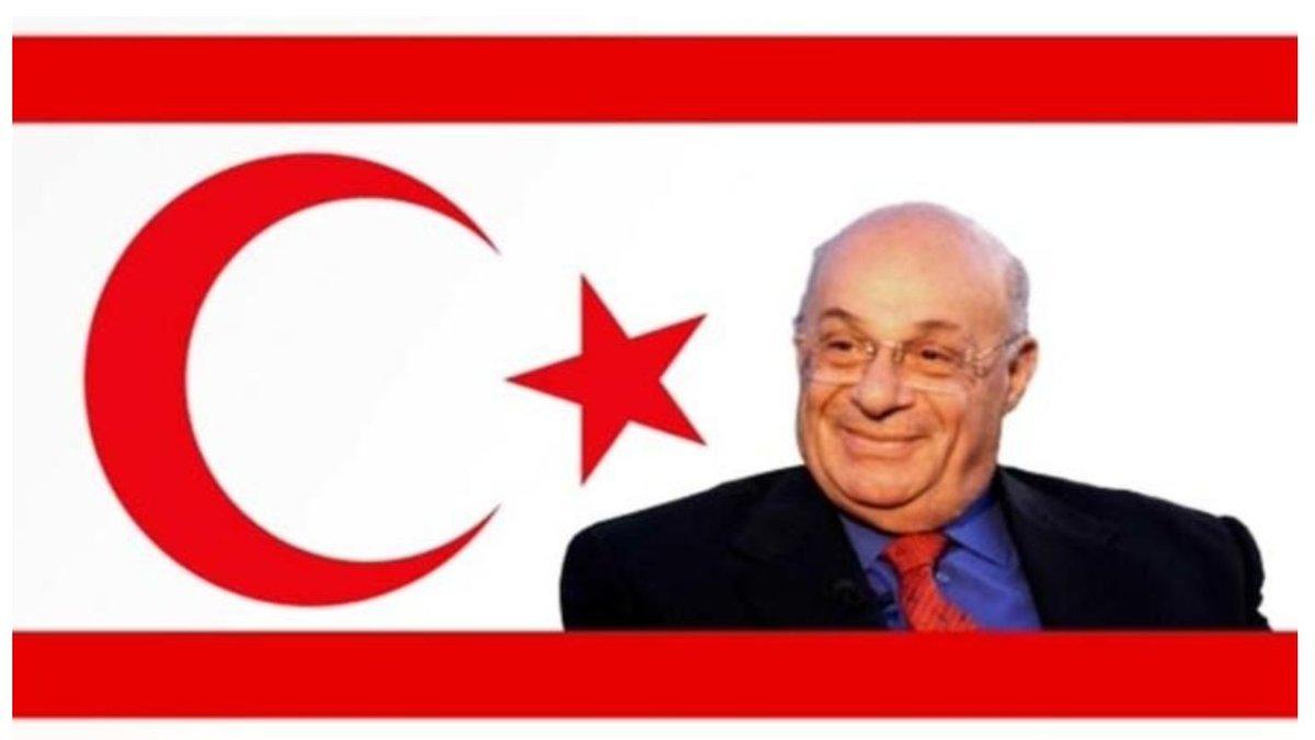 KKTC'nin kurucu cumhurbaşkanı Rauf Denktaş'ı vefatının 9.yıl dönümü rahmetle anıyoruz. https://t.co/EuQUpXPSOw