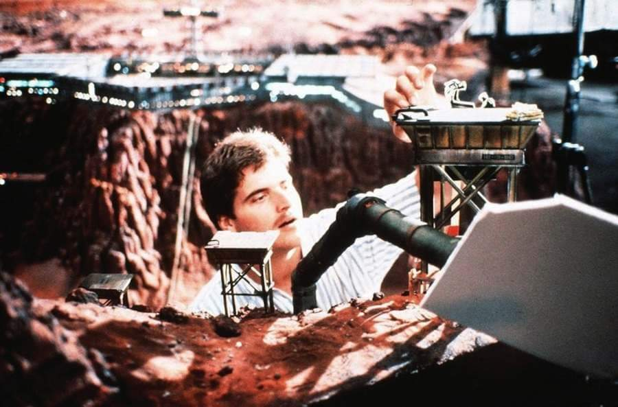 #scifi #movie #Flashback #behindthescenes Total Recall