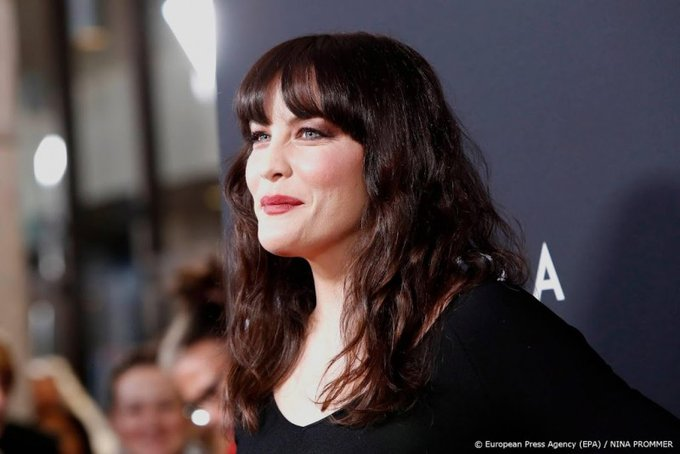 Liv Tyler Says She Was Physically and Emotionally Tormented by COVID Photo