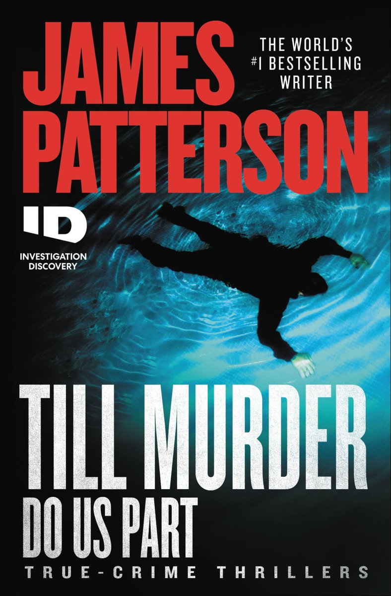 Watch the real stories that inspired James Patterson's latest thriller, Till Murder Do Us Part, tonight at 9/8c ➡️  @JP_Books