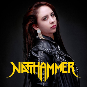 Metal Messiah Radio is Now Playing - Rock me in your light by Natthammer .Check us out at  and join us in chat #metalunderground #metal #blackmetal #deathmetal #thrashmetal #metalmessiahradio