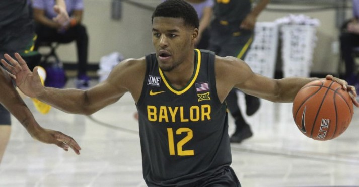#Baylor Bears vs #TexasTech Red Raiders NCAA Basketball Betting Odds, Prop Bets, Player Props & Predictions on Total Points by Jared Butler - https://t.co/QEJUlXBOdC https://t.co/fRSCGfIrcw