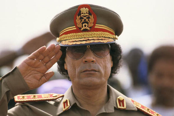 THE BITTER TRUTH ABOUT COLLONEL MUAMMAR GADDAFI'S DEATH. A LEGEND BETRAYED AND KILLED BY HIS OWN BRAINWASHED PEOPLE UNDER THE INFLUENCE OF THE WEST  #Thread
