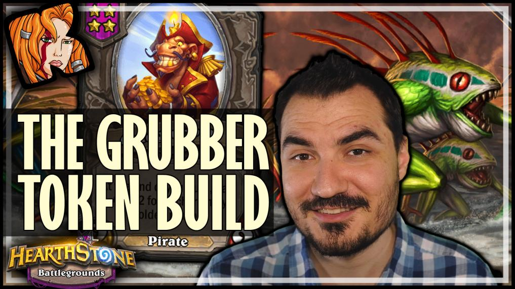 Kripparrian - Never count the grubber out!