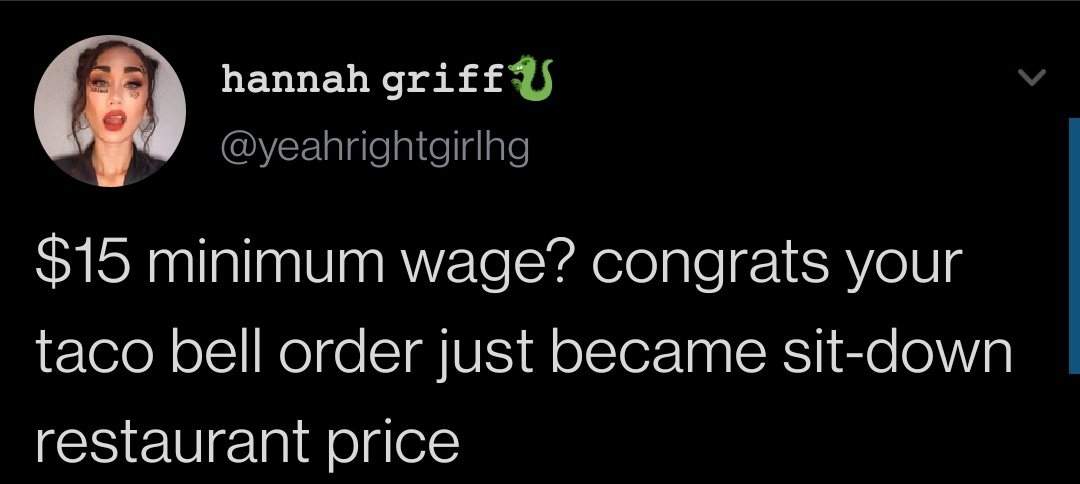 the infinite imagination of the capitalist is truly something to behold