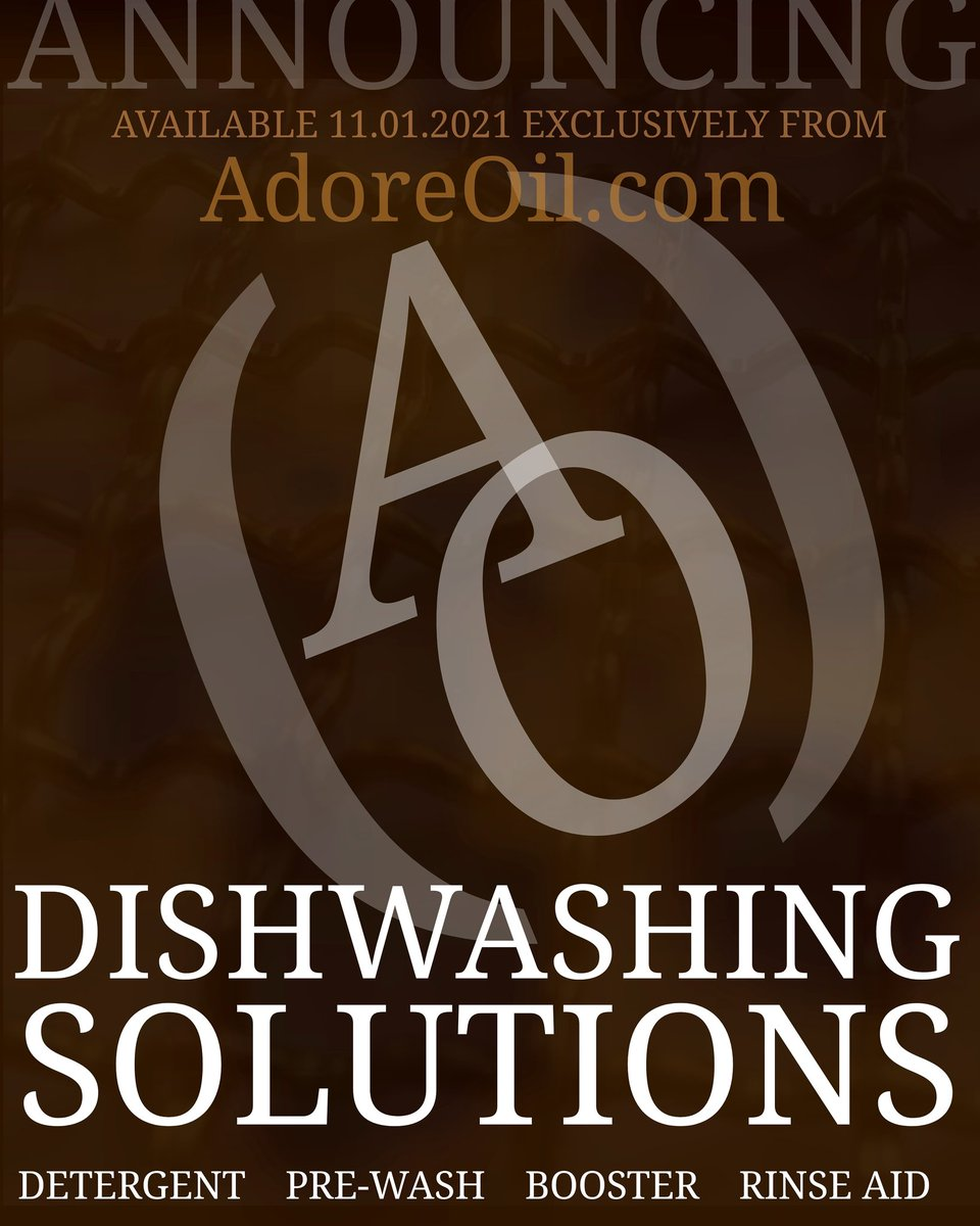@ErrolWebber Couldn't agree more. Want to support #Conservatives #MadeInUSA #VeteranOwned #VeteranLed #SmallBusiness? Help create #MANUFACTURING jobs?  FREE DELIVERY!  #AdoreOil #DishwashingSolutions  BUY AT !