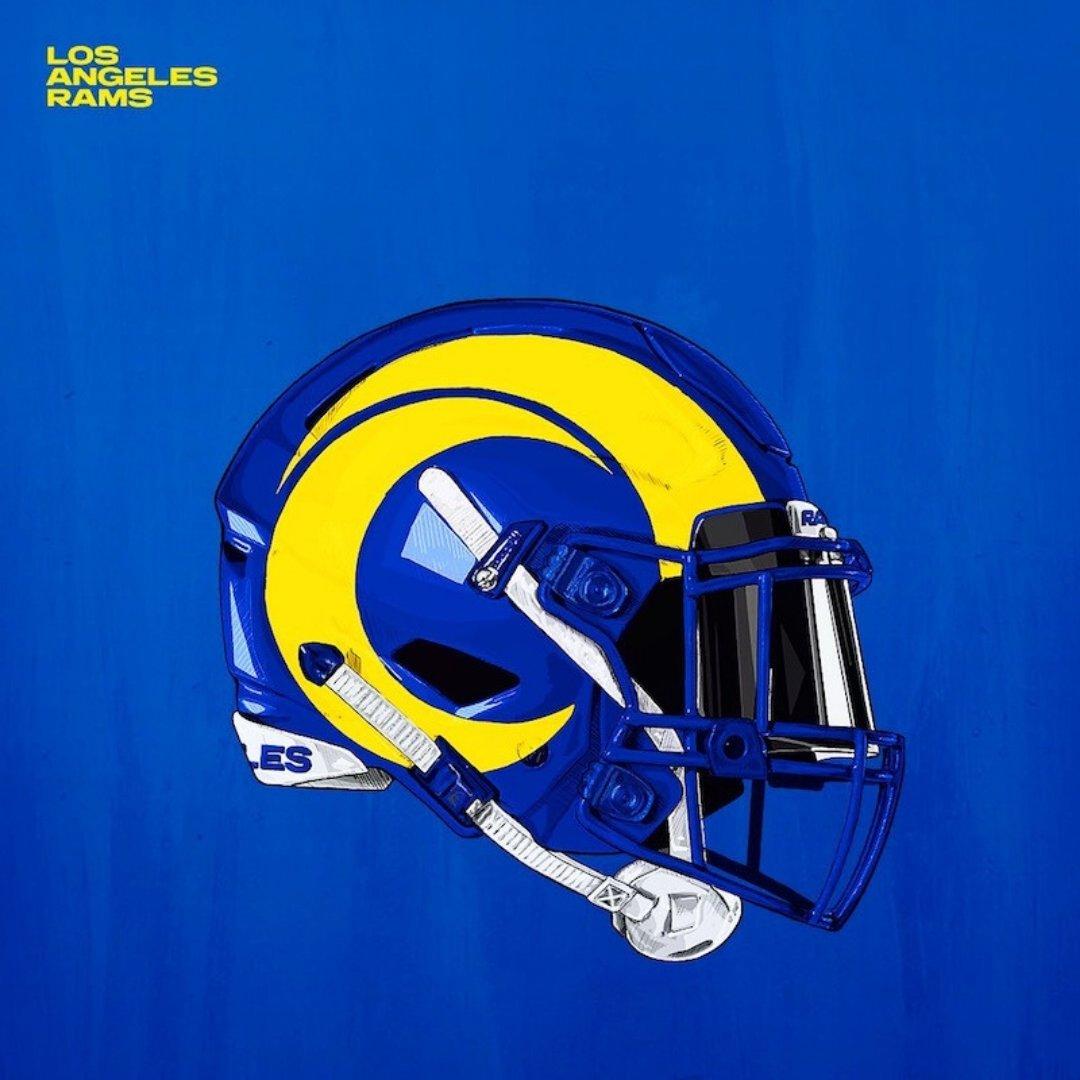Rams vs. Packers! Who you Got!? #GoPackGo #GoRams #alandtheha