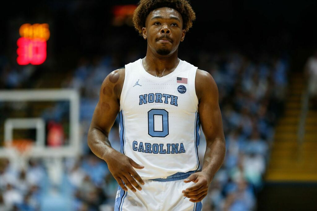 Anthony Harris' return spoiled by Florida State's heroics in UNC's 75-82 loss https://t.co/W5pke2POoC https://t.co/QppyZ7N67o