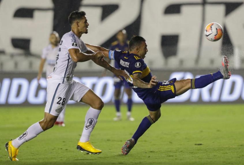 Jorge Jesus elogia atuações de Lucas Veríssimo contra o Boca Juniors https://t.co/bfgP3d6zhU https://t.co/xKfcm2CnW0