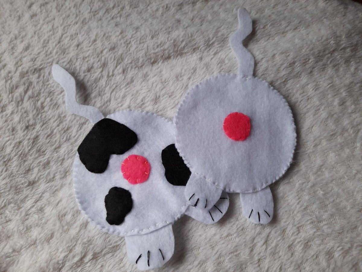 Cat butt coasters still available 😁  #cat #Caturday