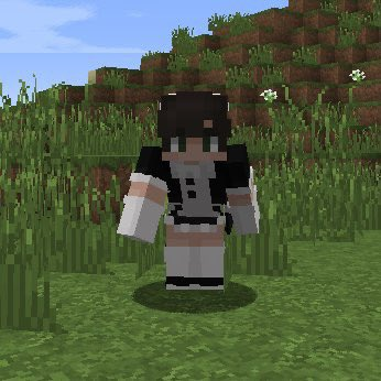here's some maidgameplays for you guys :) #EpicSMP