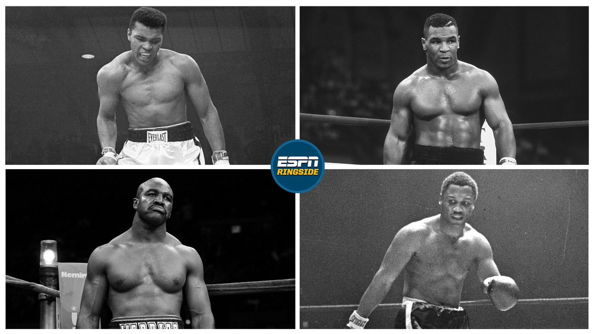 One heavyweight has to go 🤔