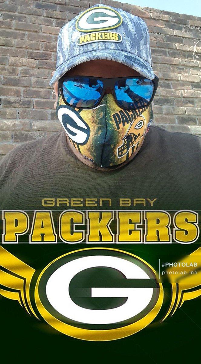 @Packers_Mx Saludos desde Monterrey N.L.  #GoPackGo