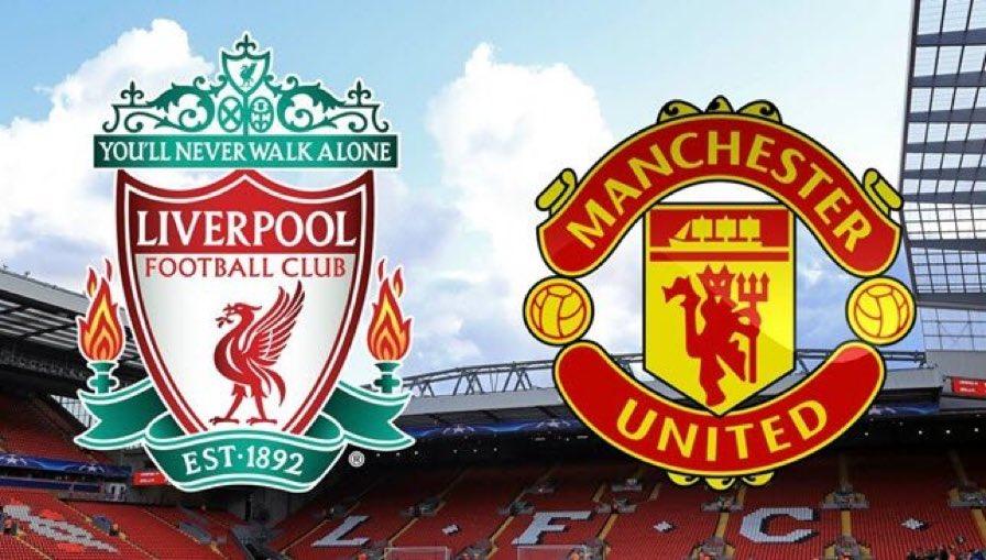 مباراة اليوم   ليفربول 🆚 مانشستر يونايتد 📅الأحد, 17 يناير  🏟️أنفيلد ⏲️7:30 بتوقيت مكة المكرمة 📺 بي ان سبورتس HD1  #LIVMUN