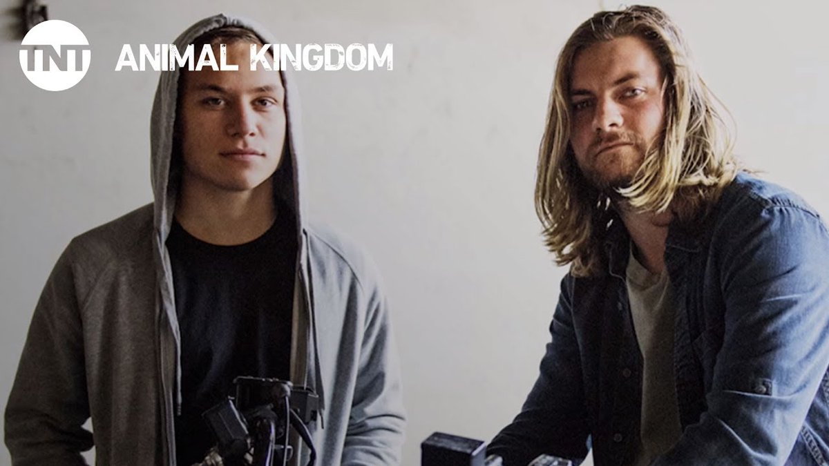List of Renewed & Canceled TV Shows for the 2020-21 Season:  Animal Kingdom has been renewed for a 6th and final season ahead of its delayed S5 debut this summer.