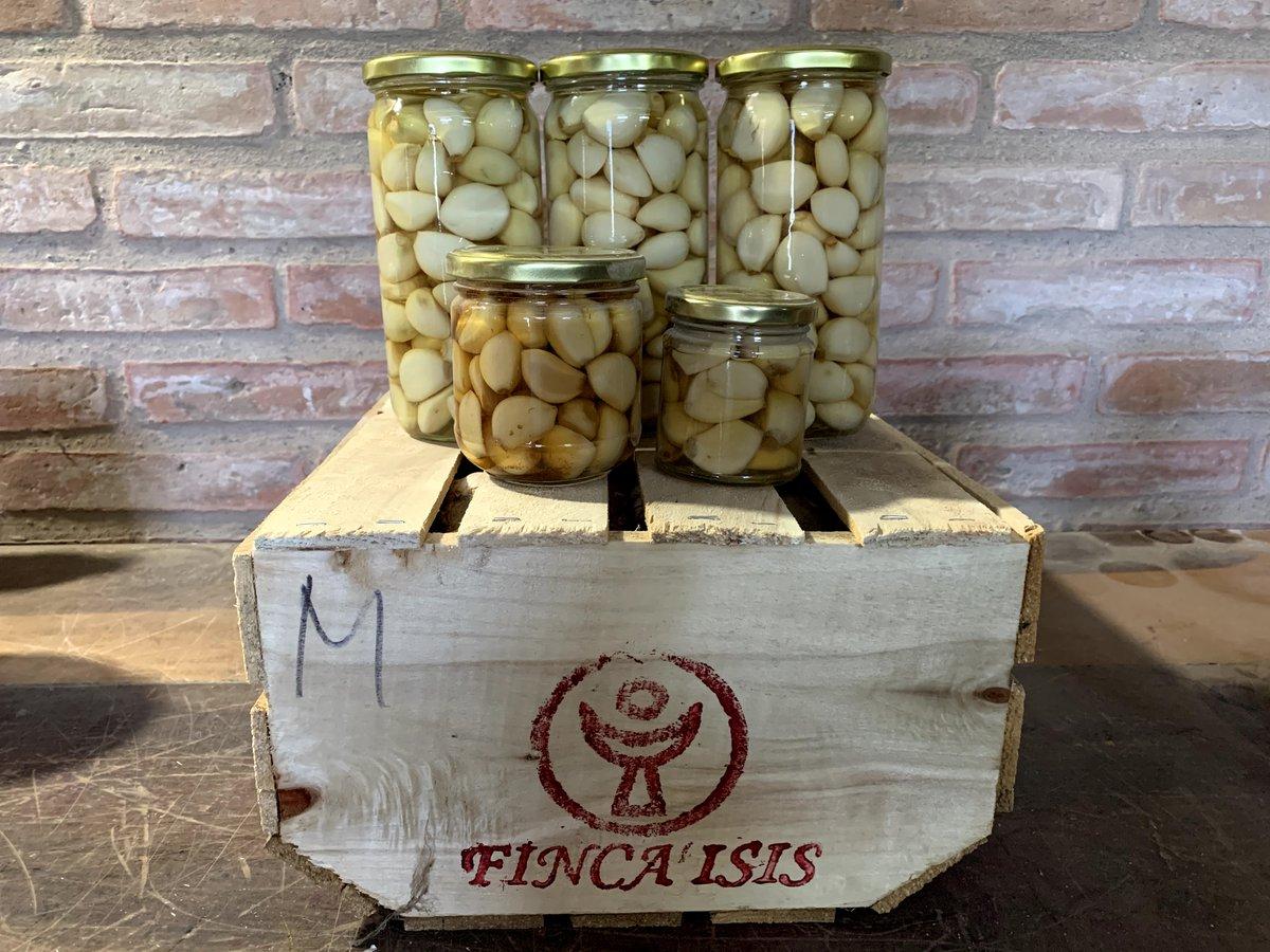Una vez más, es un Gusto #AlexiaMallmann que utilices Nuestro Ajo Natural para recrear Tus Tradicionales Platos! #fincaisis #ajo #garlic #aglio #alho #ail #superfood #superalimento #sabororiginal #sabornatural #produccionargentina https://t.co/GyWirKAJYh https://t.co/Eoo5nexRbI https://t.co/nB5PdSirem