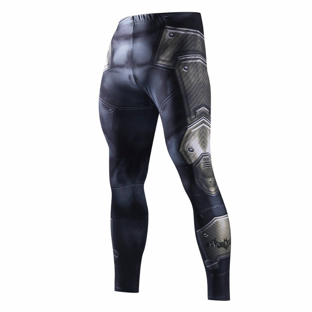 Men's Sports Compression Leggings for Running & Workout  #sportrequest #style #fit #motivation #training #running #lifestyle #menswear #womenwear