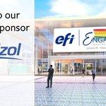 Image for the Tweet beginning: Calling all EFI customers: register