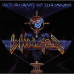 Image for the Tweet beginning: #NowPlaying PURPLE HAZE by WINGER //Request