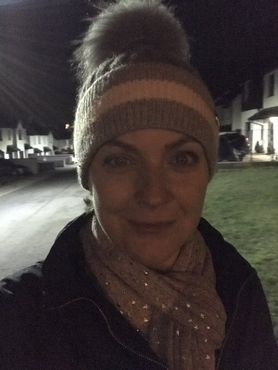 #100daysofwalking day 16! Note to self, don't start watching a Netflix series before you go for a walk 😅  #dedicatedtowalking @NewstalkFM @NTBreakfast #FridayFeeling #WINTER #walking #lockdown #mentalhealth #MentalHealthMatters #keepinggoing #2021goals