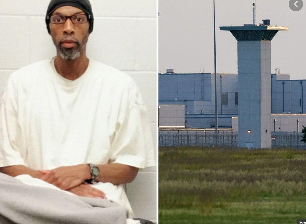 Ejecutan en EEUU al último preso bajo el gobierno de Donald Trump  #DonaldTrump #DustinHiggs