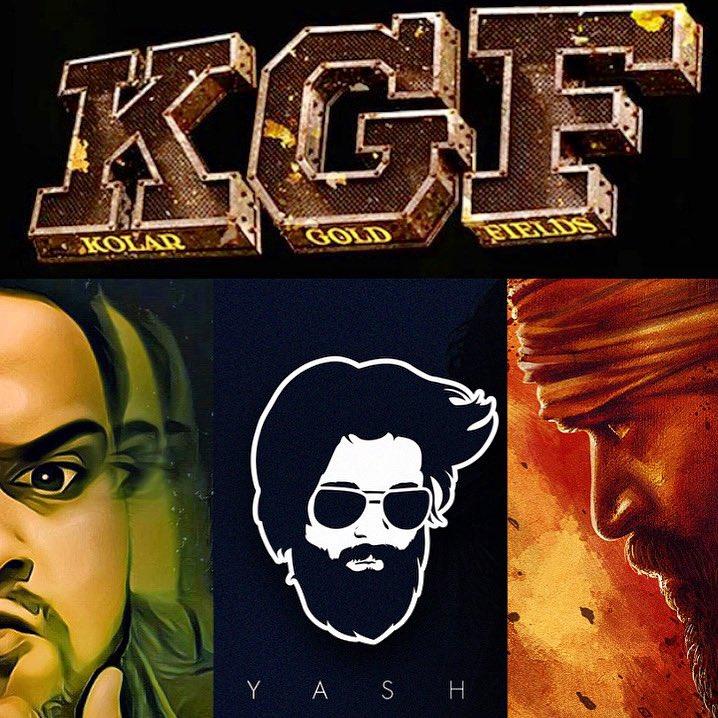 #KGF #Yash #kgfchapter1