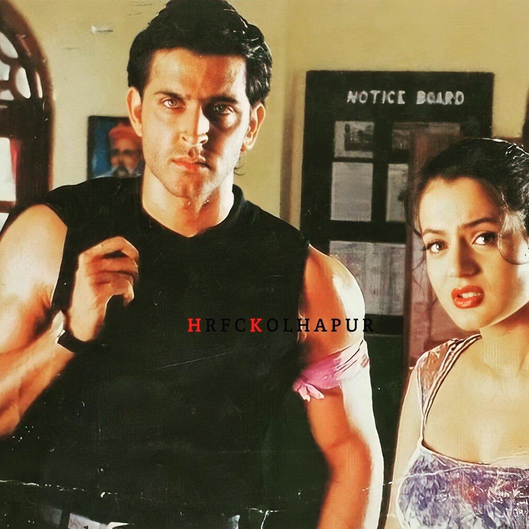 #Raj 😘😍  #Hrithik #Hrithikroshan #Bollywood #Kahonapyarhai #Teamhrithik #Teamhrithikwarriors #Body #fitness #Greekgod #Fighter