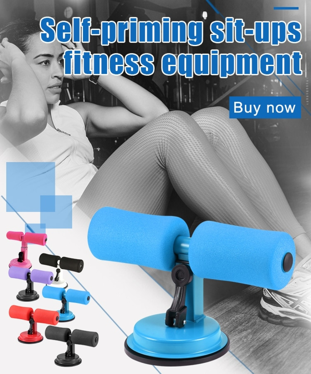 Abdominal Fitness Suction Cup for Sit-Up Workout #tagsforlikes #instalike #cool