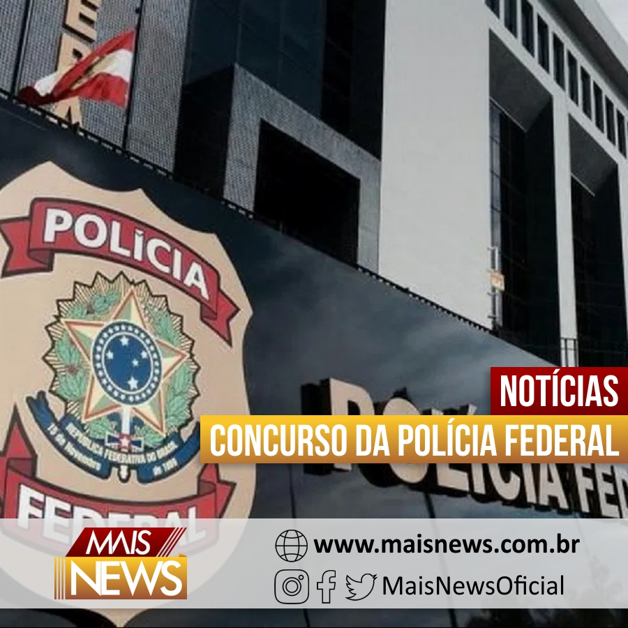 Publicado edital do concurso da Polícia Federal   @policiafederal  #MaisNews #MaisNewsOficial #Florianópolis #Notícias #Reportagem #Jornalismo #Concurso #Federal #PolíciaFederal