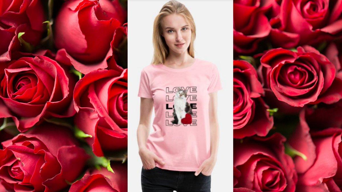 #UFCFightIsland7 #GoPackGo #LARvsGB #valentinesday2021 #Caturday #love   🔥Valentine's day is my cat gift 👩❤️👨Link store: