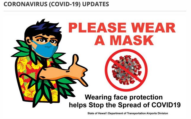 HAWAII AIRPORTS CORONAVIRUS (COVID-19) UPDATES & GUIDELINES  #hawaiiairports #hawaii #maui #kauai #bigisland #covid19 #coronavirus #hawaiidepartmentoftransportation #stopcoronavirus #travel #travelingtohawaii #pandemic #hawaiiairports #visitinghawaii