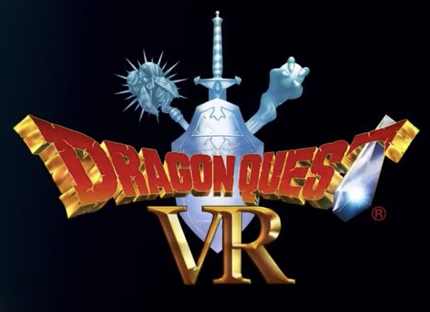 """Dragon Quest Creator Yuji Horii Teases Future Franchise VR Support  """"It's a secret (laughs). It also affects what happens to the game console""""   #PSVR #PSVR2 #PS5 #VR #DragonQuest"""