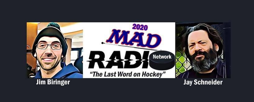 New Season means The Last Word on Hockey Show is back on @MADRadioNetwor1 We are talking East Division with a Metro Touch. Predictions sure to go wrong and goalie talk. Let's ya know your thought. #NJDevils #nyr #isles #hockeytwitter   Check it out here: