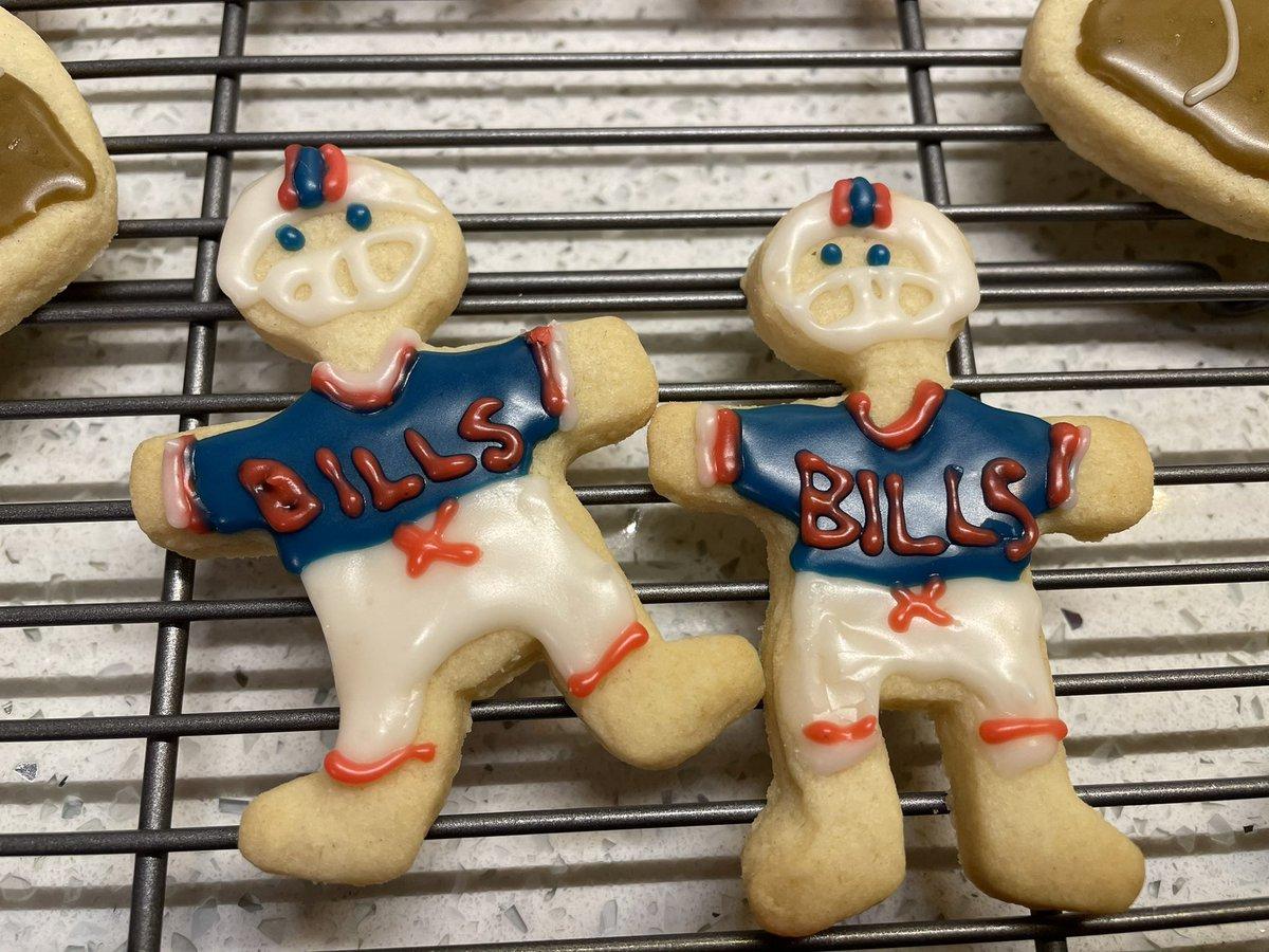 #billsmafia Let's Go Buffalo!