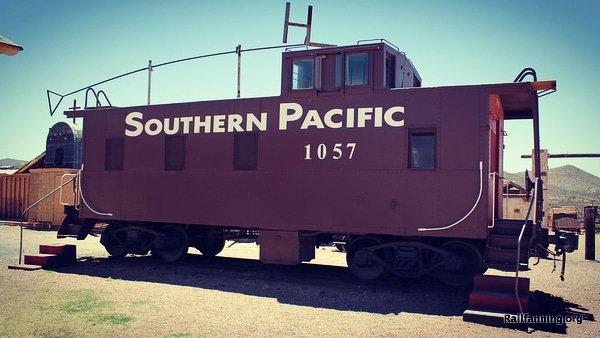 TOMBSTONE'S SHORT LIVED RAILROAD SPUR 1903-1960  Rad about it on our FB page    #okcorral #tombstone #railroad #wyattearp #docholliday #tucson #phoenix #wildwest #oldwest #sierravista #VisitArizona #sandiego #NYC #chicago #atlanta #dallas #railroadhistory