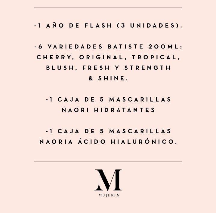 ¡Tenemos una gran sorpresa para ti!  Podrás participar por uno de los tres premios que #Beautycool trae este mes.   Solo debes ingresar al siguiente link, contestar la encuesta y ya estarás participando  #concurso #maquillaje #skincare #miradaflash #batiste
