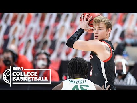 #e_RadioUS Baylor holds off Mac McClung & Texas Tech to stay undefeated [HIGHLIGHTS] | ESPN College Basketball https://t.co/269UloirIy https://t.co/IkWOwtHFt7