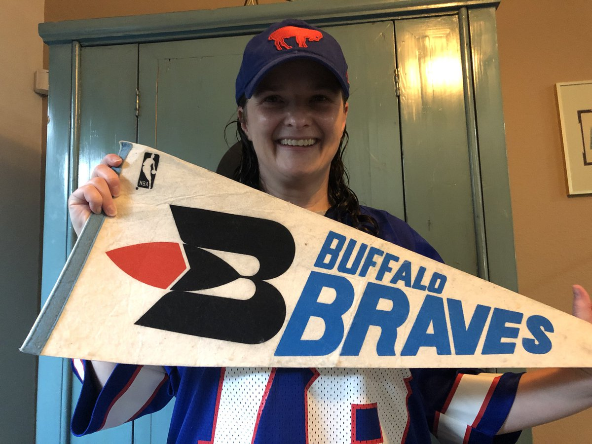 Bringing out alllllll the propaganda LETS GO @BuffaloBills #BillsByABillion #BillsMafia