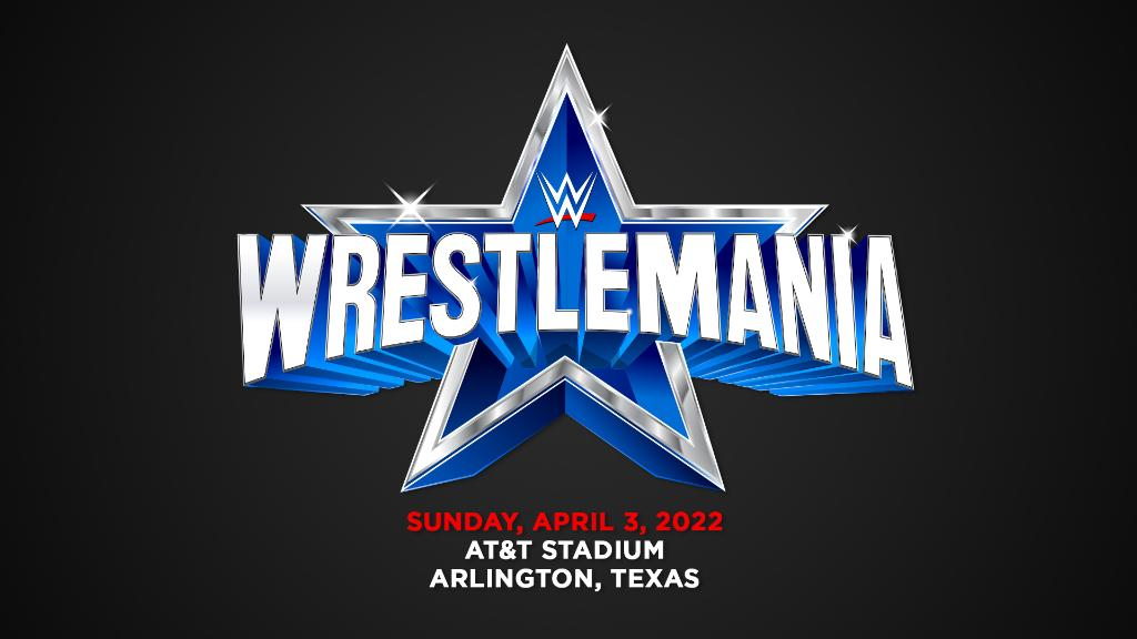⭐️ This is going to be BIG ⭐️ #WrestleMania 38 returns to @ATTStadium on April 3, 2022!