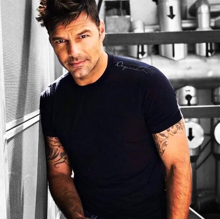 @ricky_martin 🔥🔥🔥.  #RickyMartin #PausaPlay #Pausa #FamiliaVioleta #Argentina #FamiliaElite #MiSangre #Quiéreme #Simple #CaeDeUna #Recuerdo #Cántalo #Tiburones #TiburonesRemix