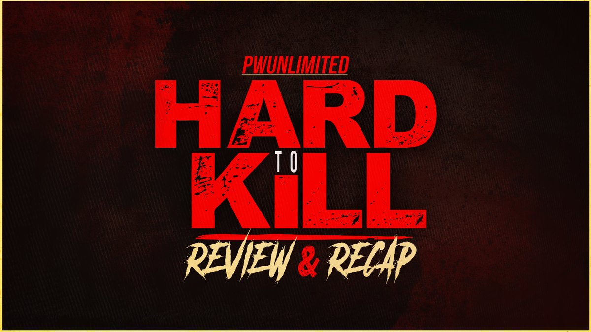 Join us live right now as we break down tonight Impact #HardToKill pay-per-view. JOIN US NOW: