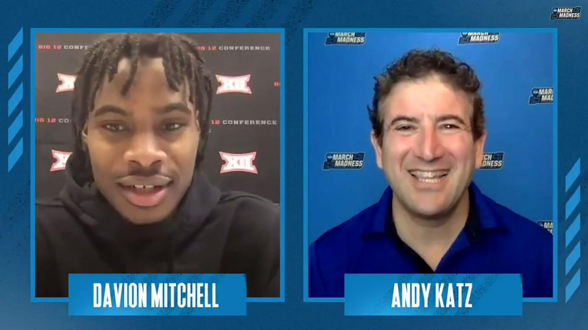 Davion Mitchell on Baylor's win over Texas Tech to stay unbeaten https://t.co/NgiMrhBkyC https://t.co/2yMHHf85cl
