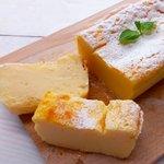 水切り不要で超絶簡単なベイクドチーズケーキのレシピがこちら!ヨーグルトを丸ごと使うことも話題に!