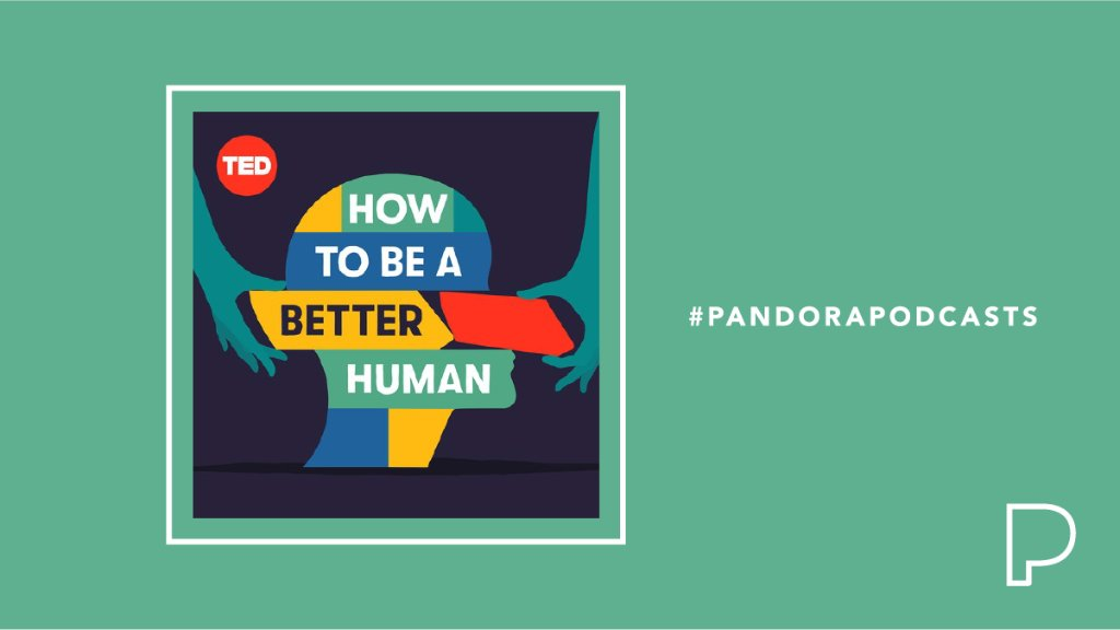 .@TEDTalks and @prxs 'How To Be A Better Human' isn't your average self-improvement podcast. Join comedian Chris Duffy in conversation with guests and past speakers as they uncover sharp insights and give clear takeaways on how to be better. Listen now: