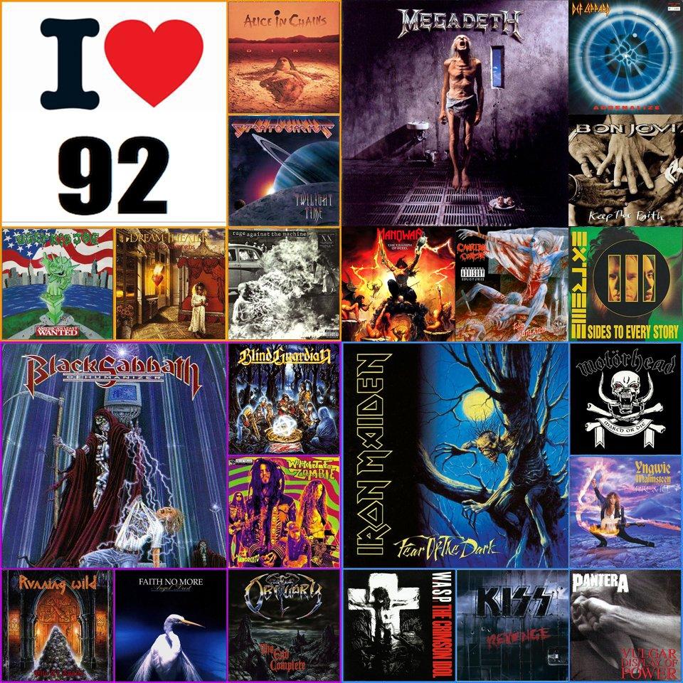 E bora de som F&*@ em 1992 🎵🎶🤘🤘 #HeavyMetal #Metal #rock #rocknroll #HardRock #ThrashMetal #Prog #industrial #PowerMetal